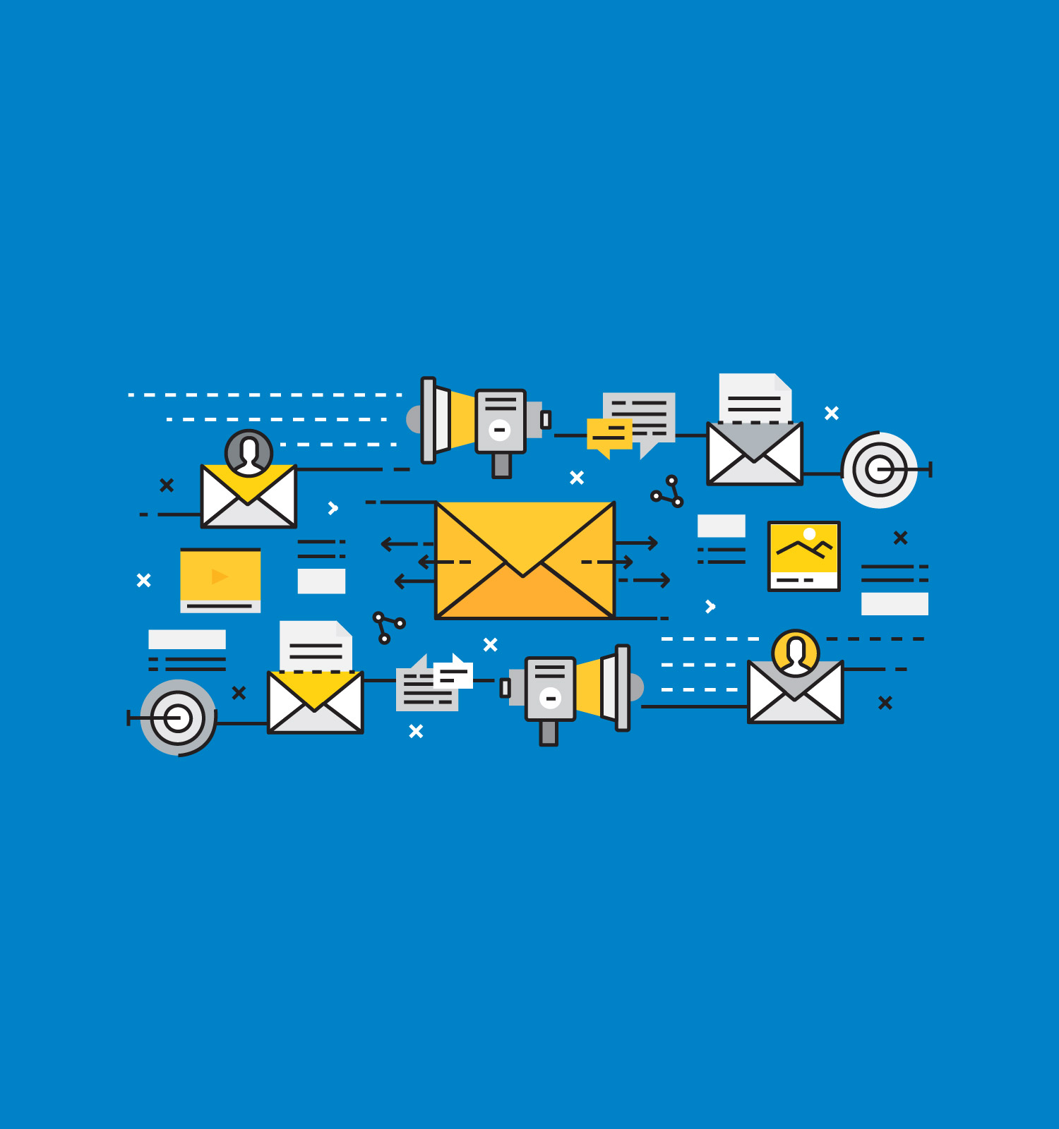 Tendencias en Email Marketing para 2017
